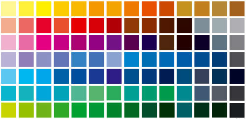 ... or trying to learn how to paint via books or on-line you probably keep coming across these words - colour hue tint shade tone and ...